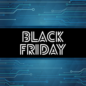 Black friday dans le domaine du high tech, multimédia