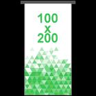 Affiches 100x200