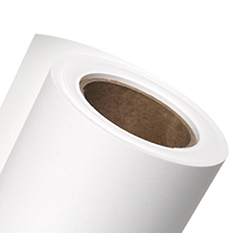 Support papier 135g couché brillant