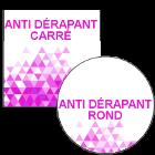 Antidérapant Carré / Rond