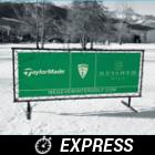 Banderole extérieure express