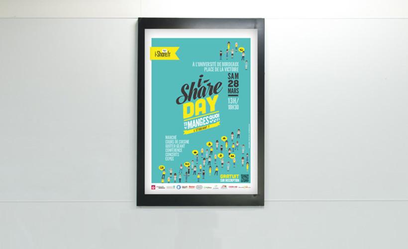 Imprimez vos affiches 60 x 80 cm