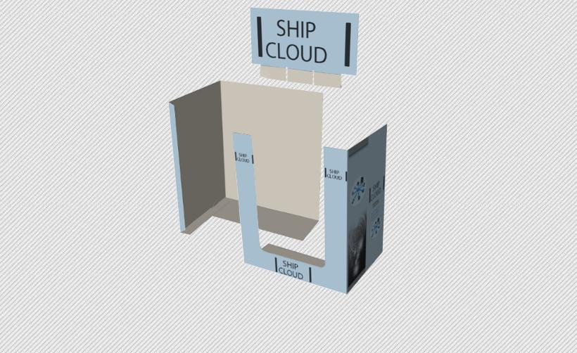 Imprimez vox box demi palette
