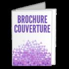 Brochure avec Couverture