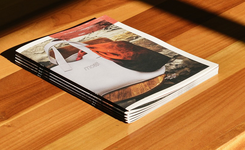 Brochure simple : Imprimerie en ligne