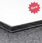Plaques et panneaux Dibond 3mm sur-mesure