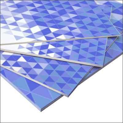 Plaques PVC Forex