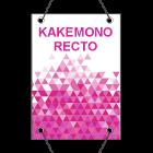 Kakémono recto