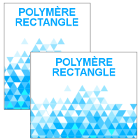 Polymère Rectangle