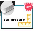 Panneau Akilux 3mm sur-mesure