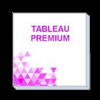 Tableau Premium