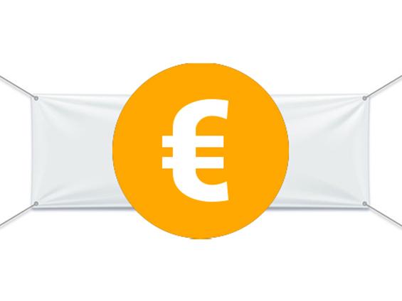 bâche et banderole économique pas cher