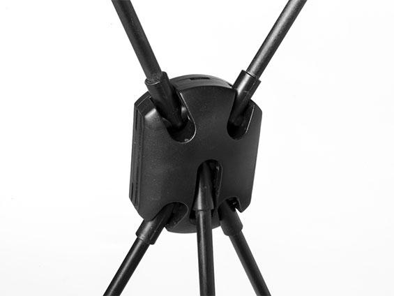 x-banner conecteur central