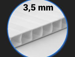 Akilux 3,5mm