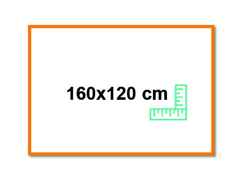 Panneau 160x120 cm