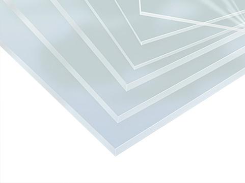 Plexiglas ® / Plexi / Pmma