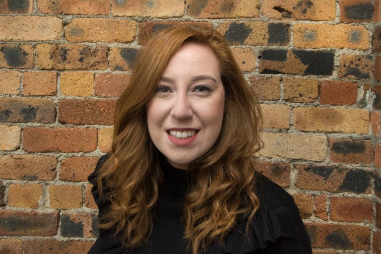 Rhian Daniell - Marketing Manager