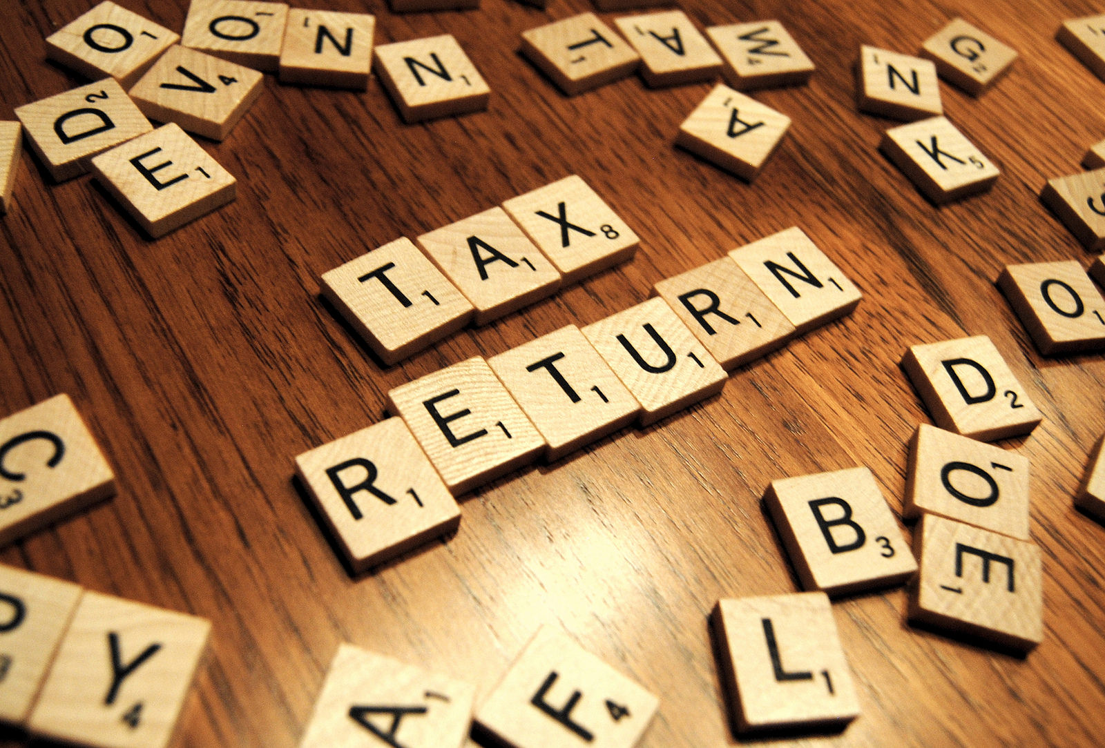 5 reasons why it pays to get your tax returns in early