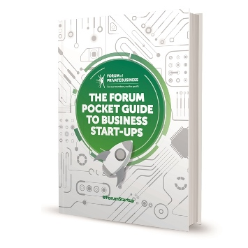 Launch your business with support from the Forum