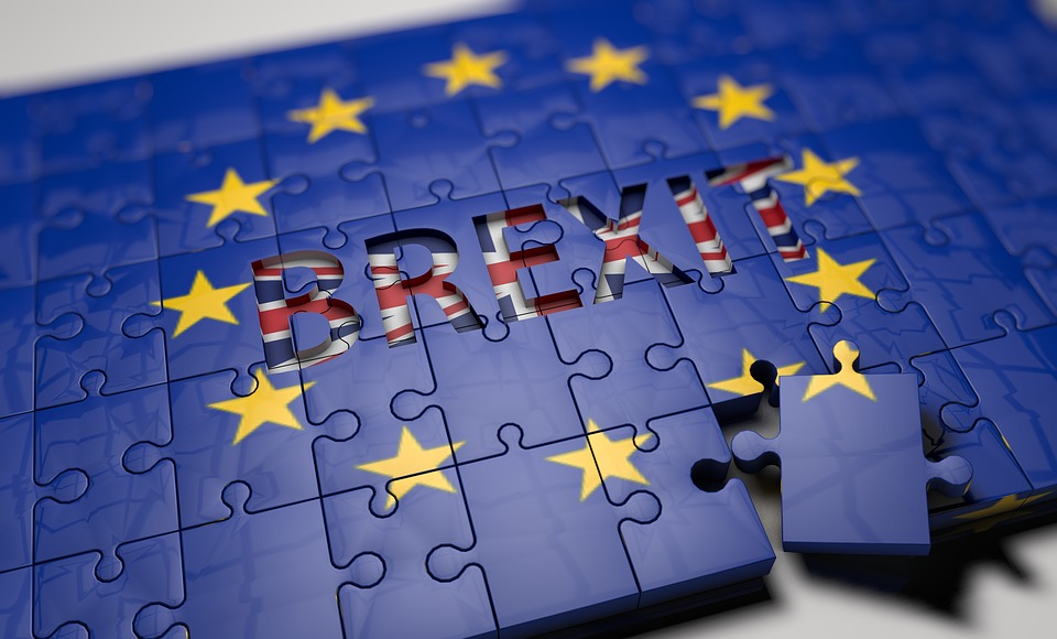 THE EFFECT ON SMES BY BREXIT