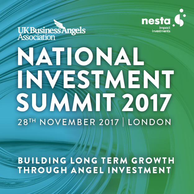 UKBAA National Investment Summit 2017