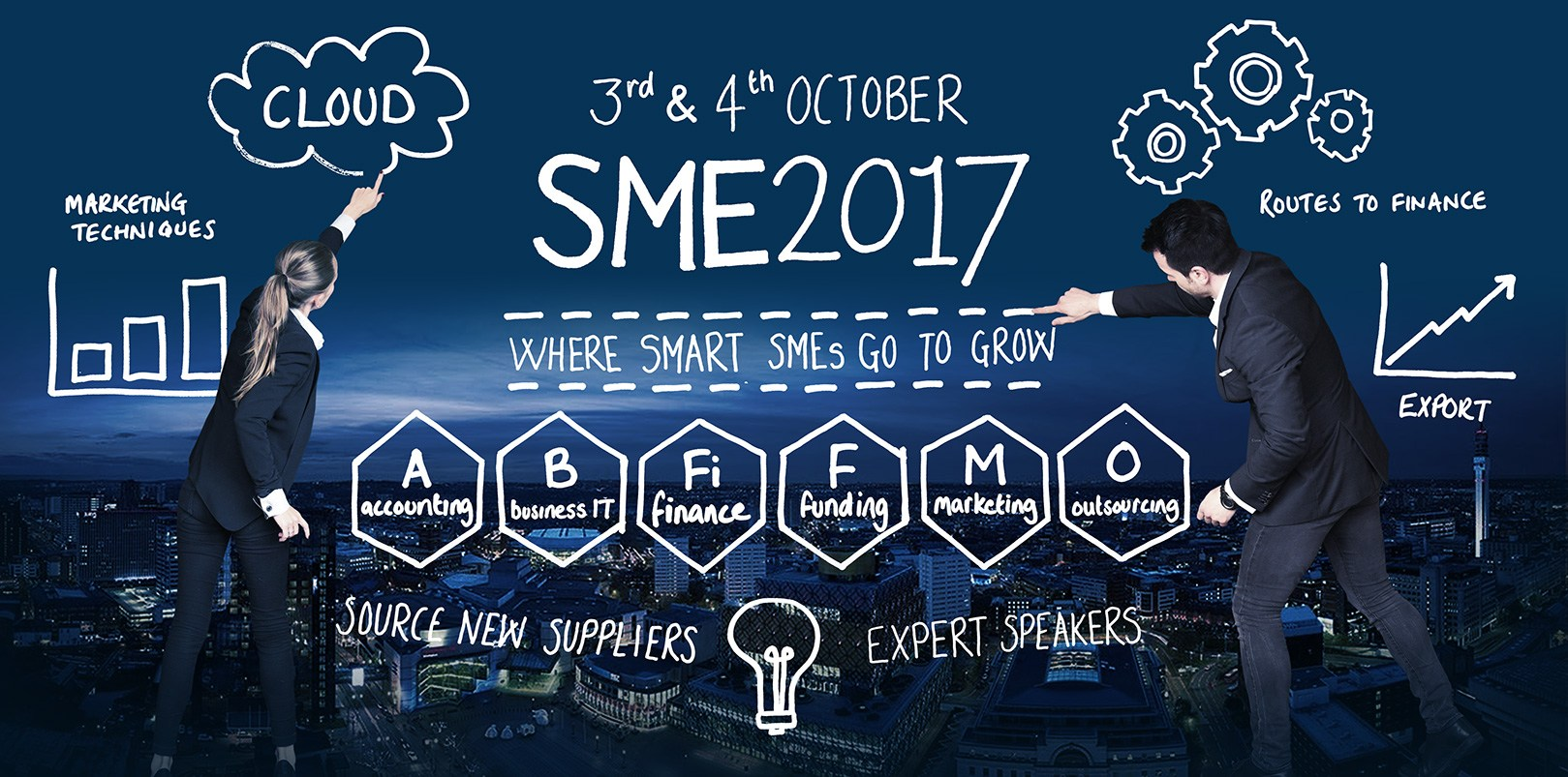 Where smart SMEs go to grow