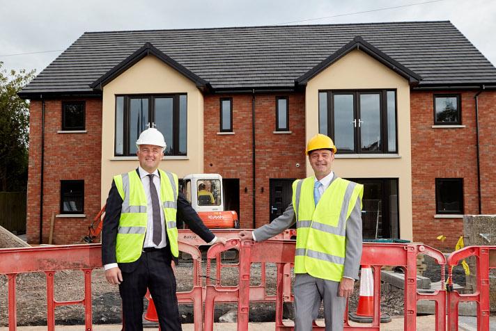 Client Profile: County Down Developments