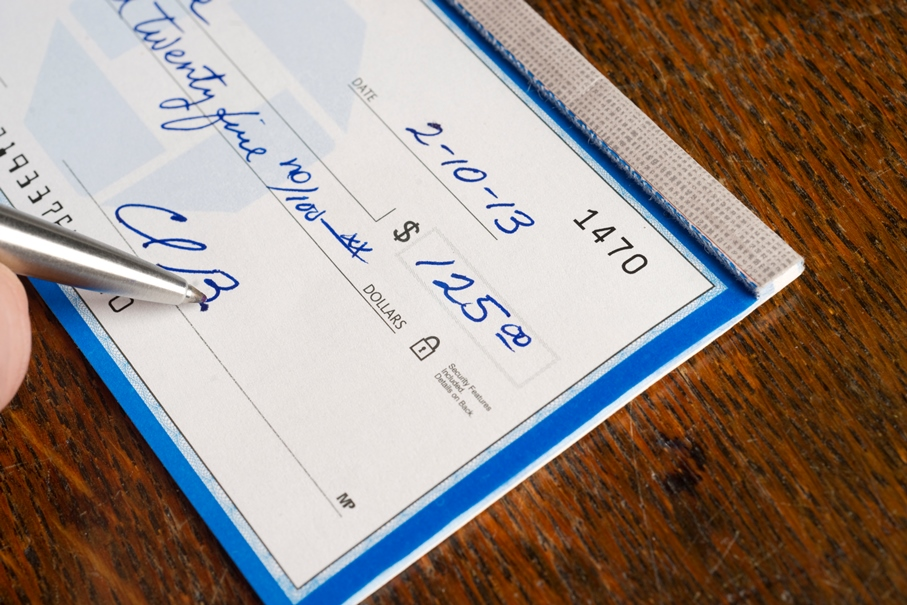 Why business owners need to prepare for cheque system shake-up