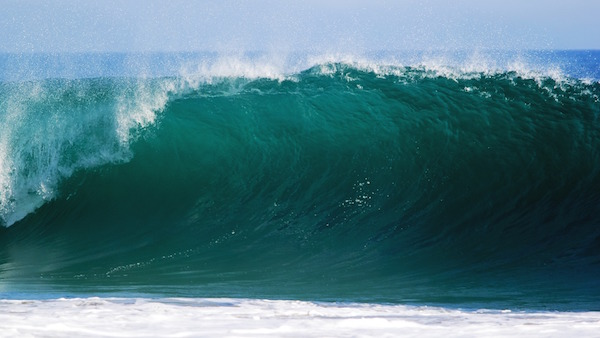 SME finance . . . the invisible tidal wave