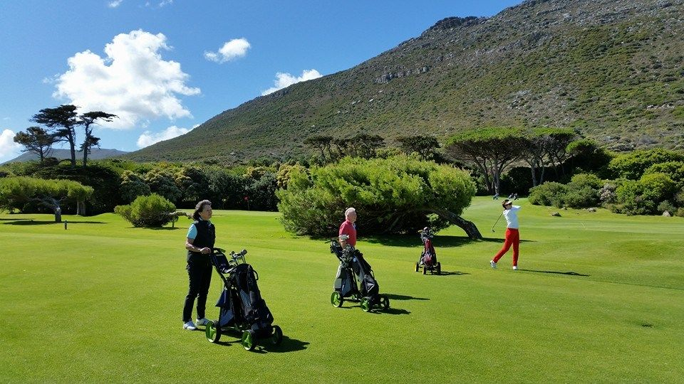 Golfreis naar Zuid-Afrika: golfen en genieten van het land | AmbianceTravel
