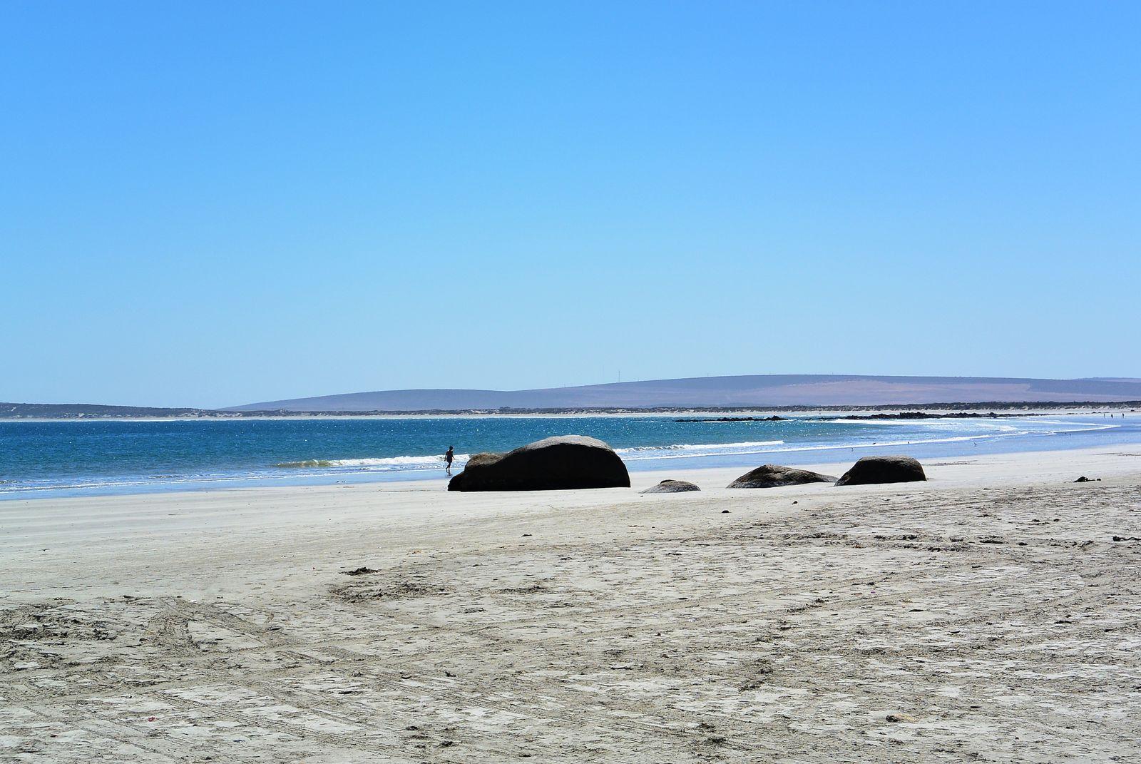 Cederbergen in Zuid-Afrika te onbekend   AmbianceTravel