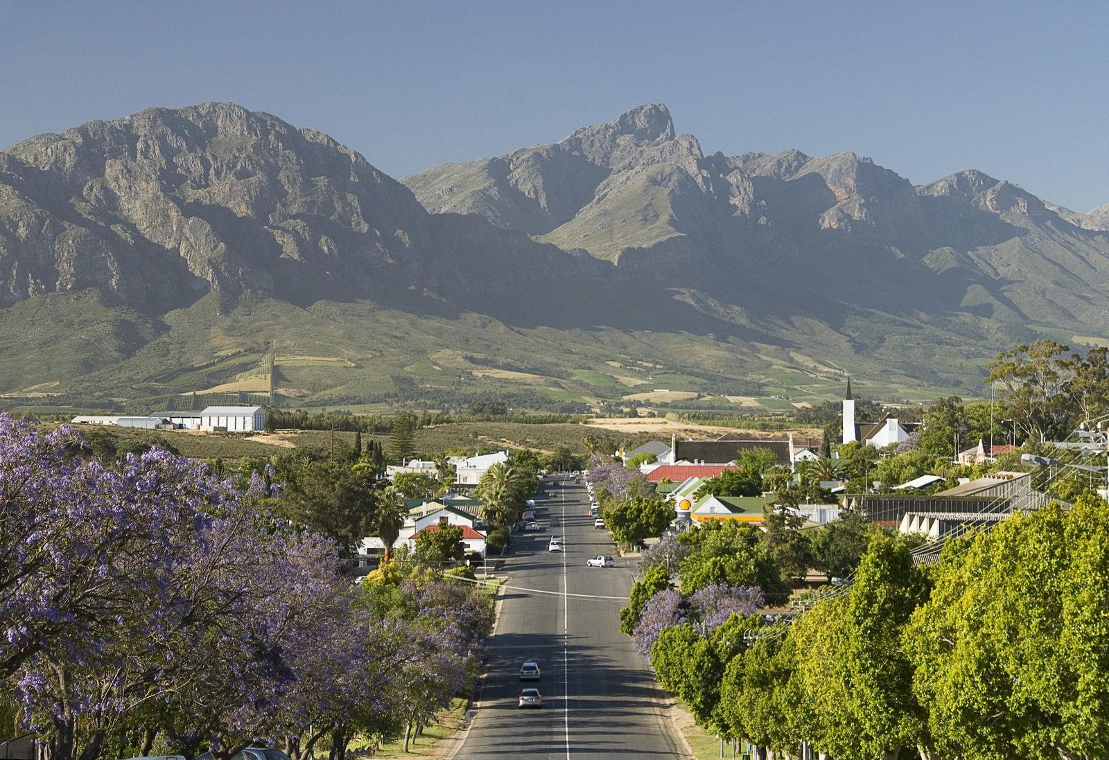 De Tuinroute in Zuid-Afrika wereldberoemd | AmbianceTravel
