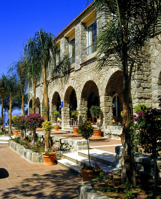 Paradores rondreis Klassiek Andalusie- Spanje | AmbianceTravel