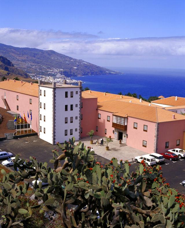 Paradores rondreis Canarische Eilanden- Spanje | AmbianceTravel