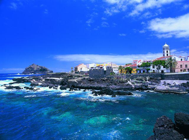 Rondreis Island hoppen Canarische Eilanden | AmbianceTravel