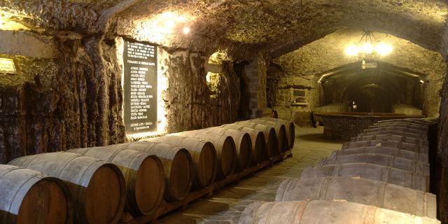 Rioja wijn Bodega Heredad de Ugarte