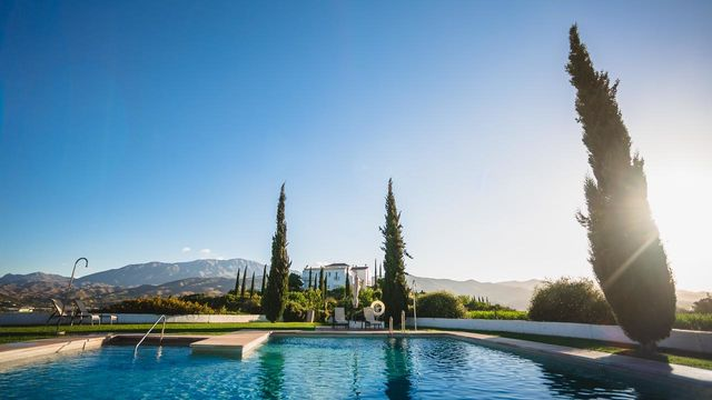 Groots Andalusie met charme hotels – Spanje | AmbianceTravel
