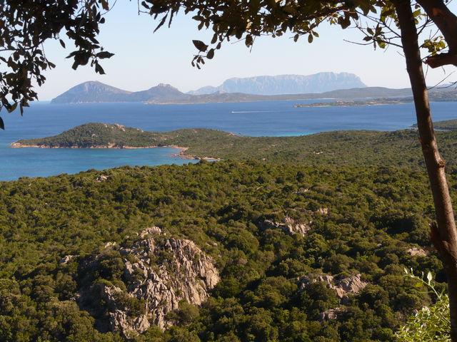 Costa Smeralda Sardinië Italië