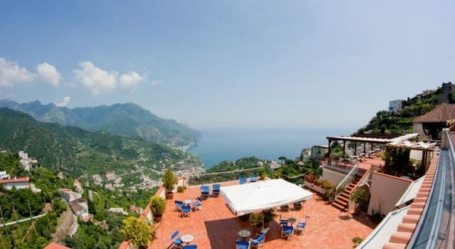 Rondreis Lazio & Campania authentiek - Italië | AmbianceTravel
