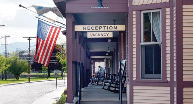 Individuele rondreis New England - USA | AmbianceTravel