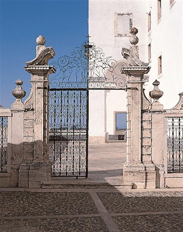 Pousada's rondreis Lissabon naar Algarve - Portugal | AmbianceTravel