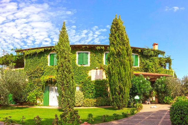 Rondreis agriturismo's Lazio en Campanië - Italië | AmbianceTravel