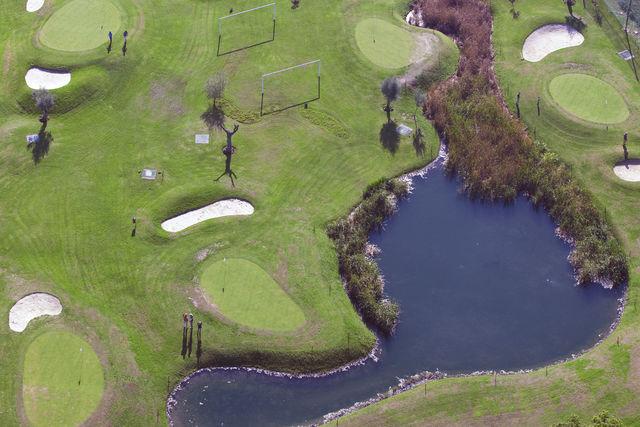 Quinta das Lágrimas Coimbra golf