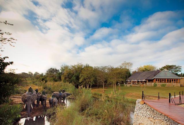 Rondreis: met de kinderen op reis door Zuid-Afrika | AmbianceTravel