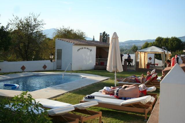 Rondreis Andalusië verblijf in sfeerhotels – Spanje | AmbianceTravel