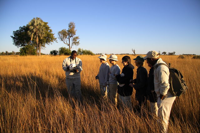 rondreis Namibië en Botswana, maatwerk | AmbianceTravel
