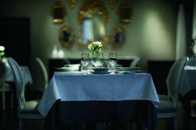 Iriarte Jauregia Bidegoian restaurant