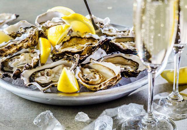 Rondreis Zuid-Afrika Tuinroute Knysna oesters
