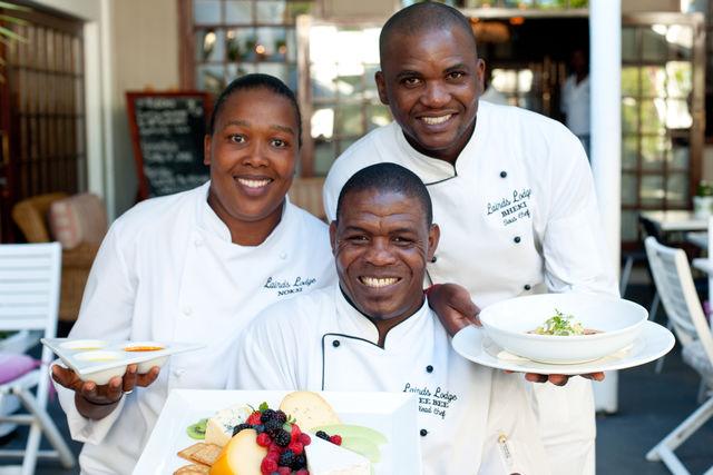Culinaire rondreis Zuid-Afrika luxe | AmbianceTravel
