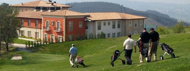 Rondreis van Madrid naar Bilbao en Rioja- Spanje  AmbianceTravel